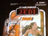 Star Wars Princess Leia - Slave Outfit Legacy Collection thumbnail 0