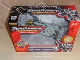 Transformers Dreadwing Unicron Trilogy thumbnail 1