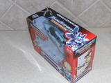 Transformers Dreadwing Unicron Trilogy thumbnail 4