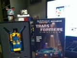 Transformers Nightbeat BotCon Exclusive 4ee455bd80ca760001000136
