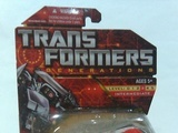 Transformers Drift Classics Series thumbnail 7