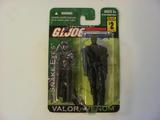 G.I. Joe Snake Eyes Valor Vs. Venom