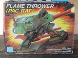 G.I. Joe Pac/Rats Flamethrower Classic Collection image 2