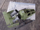 G.I. Joe Sky Hawk Classic Collection