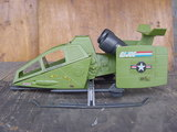 G.I. Joe Sky Hawk Classic Collection image 2