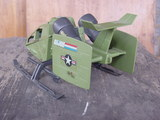 G.I. Joe Sky Hawk Classic Collection image 3