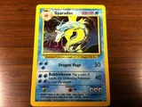 Pokemon Gyarados First Generation
