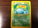Pokemon Venusaur First Generation