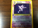 Pokemon Haunter First Generation