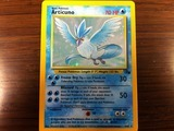 Pokemon Articuno First Generation