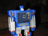 Transformers Soundwave Generation 1 thumbnail 0