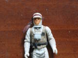 Star Wars Luke Skywalker (Hoth Battle Gear) Vintage Figures (pre-1997)