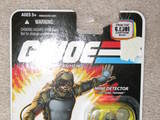 G.I. Joe Tripwire 25th Anniversary