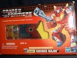 Transformers Rodimus Major (Hot Rod) Generation 1 4ee801fc6af2c800010000c3