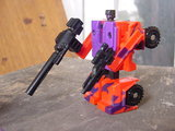 Transformers Swindle Generation 2 image 0