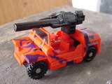 Transformers Swindle Generation 2 image 1