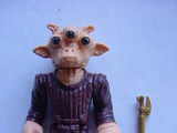 Star Wars Ree-Yees Vintage Figures (pre-1997) thumbnail 0