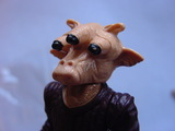Star Wars Ree-Yees Vintage Figures (pre-1997) thumbnail 1
