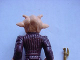Star Wars Ree-Yees Vintage Figures (pre-1997) thumbnail 2