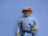 Star Wars Cloud Car Pilot Vintage Figures (pre-1997)
