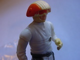 Star Wars Cloud Car Pilot Vintage Figures (pre-1997) thumbnail 1