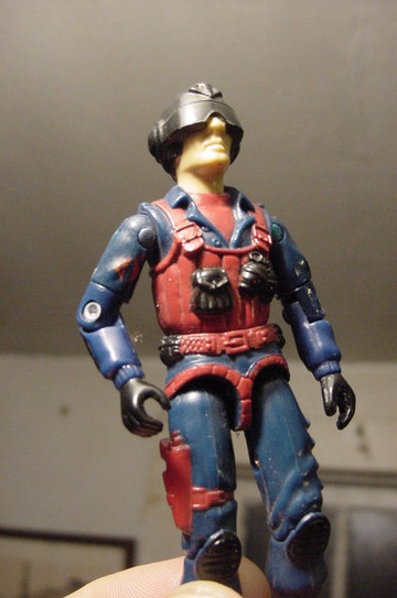 G.I. Joe Scrap-Iron Classic Collection