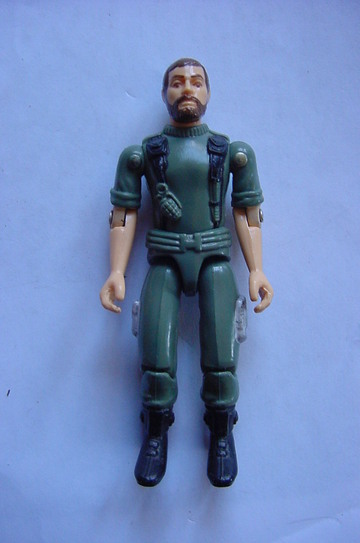 G.I. Joe Breaker Classic Collection