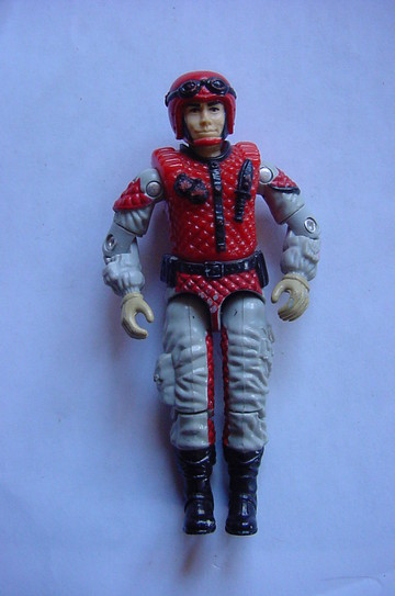 G.I. Joe Crazylegs Classic Collection