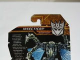 Transformers Insecticon Transformers Movie Universe image 2