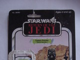 Star Wars Sand People Vintage Figures (pre-1997) image 0