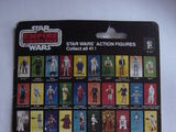 Star Wars Darth Vader Vintage Figures (pre-1997) image 1