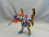 Transformers Striker Beast Era