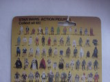 Star Wars Sand People Vintage Figures (pre-1997)