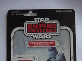 Star Wars Imperial Stormtrooper Hoth Battle Gear Vintage Figures (pre-1997)