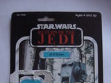 Star Wars AT-ST Driver Vintage Figures (pre-1997)