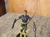 G.I. Joe Stalker Classic Collection thumbnail 1