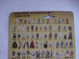 Star Wars Ben Obi-Wan Kenobi Vintage Figures (pre-1997)