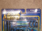 Star Wars Arena Conflict Accessory Set Saga (2002)