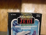 Star Wars Vehicle Maintenance Energizer Vintage Figures (pre-1997)