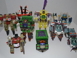 Transformers Transformer Lot Lots thumbnail 49