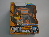 Transformers Solar Storm Grappel Classics Series 4ee96be64fc2be00010000bf