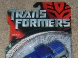 Transformers Dropkick Transformers Movie Universe thumbnail 0