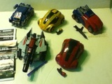 Transformers Transformer Lot Lots thumbnail 52