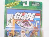 G.I. Joe Flash - Rock 'N Roll - Short-Fuze Valor Vs. Venom