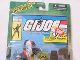 G.I. Joe Scrap Iron - Serpentor - Firefly Valor Vs. Venom 4eea6e79b564120001000148