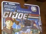 G.I. Joe Tunnel Rat Renegades