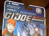 G.I. Joe Scarlett Renegades