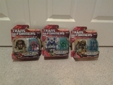 Transformers Transformer Lot Lots thumbnail 63
