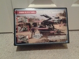 G.I. Joe Cobra H.I.S.S. Tank V.5 Pursuit of Cobra image 1