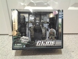 G.I. Joe Steel Marauder Mech with Kickstart Pursuit of Cobra